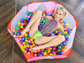Ball Pit Pleasure