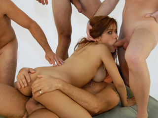 Martina Rosa - No Holes Left Unfucked