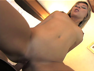 Kristy Lust point of view video from POV Life