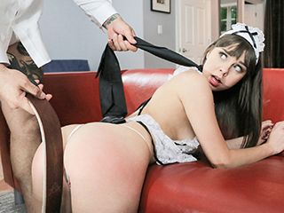 Servicing The Maid – Shae Celestine