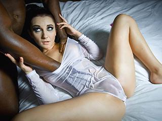 Give Me That Big Black Cock – Jade Amber