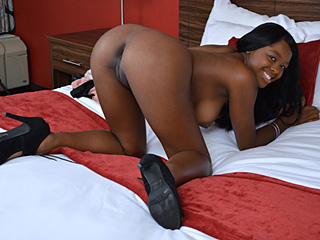 Teenyblack christie sweet