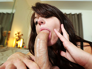 TS-How Did She Fit It In? – Kaisey Dean